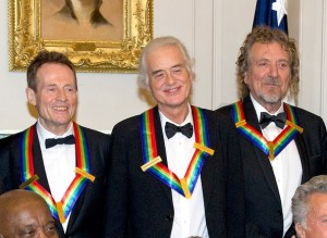 Zep kennedy center