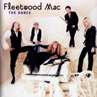 "The Mac reunited for ""The Dance"" CD and DVD: Mick Fleetwood, John McVie, Stevie Nicks, Lindsey Buckingham, Christine McVie"