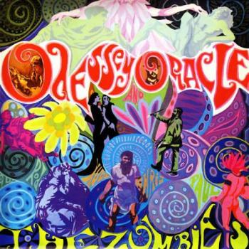 "One of the '60s best records. The misspelling of ""Odessey"" was the fault of the cover artist, a friend of the band!"