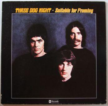Three Dog Night: Danny Hutton, Cory Wells, Chuck Negron