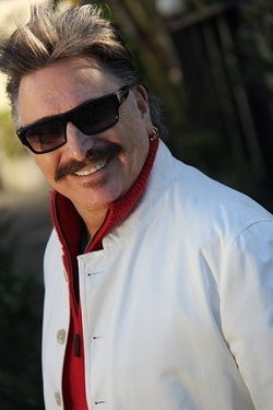 Chuck Negron today