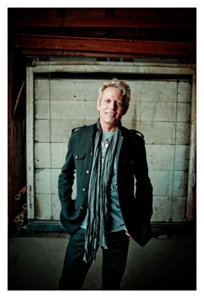 Don Felder today.
