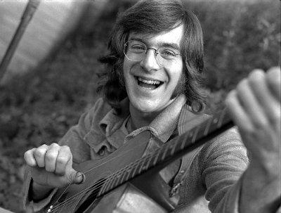 John Sebastian in 1970